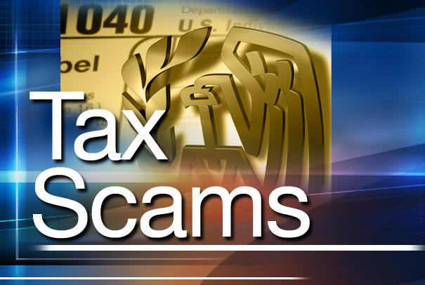 Tax-scams