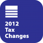 2012_Tax_Changes