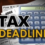 Need More Time to File Your Taxes?